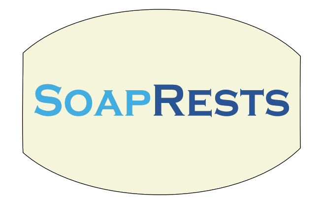 Soap Rests